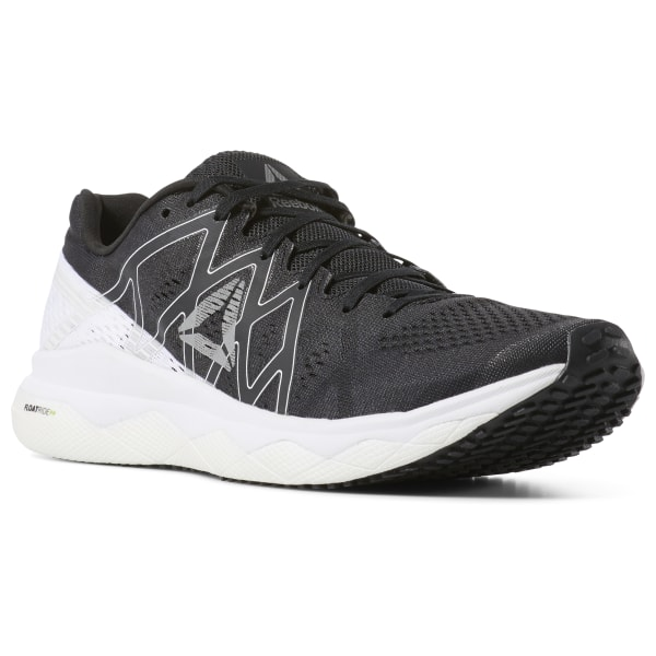 Reebok Floatride Run Fast - Black  ccd2f6fe4