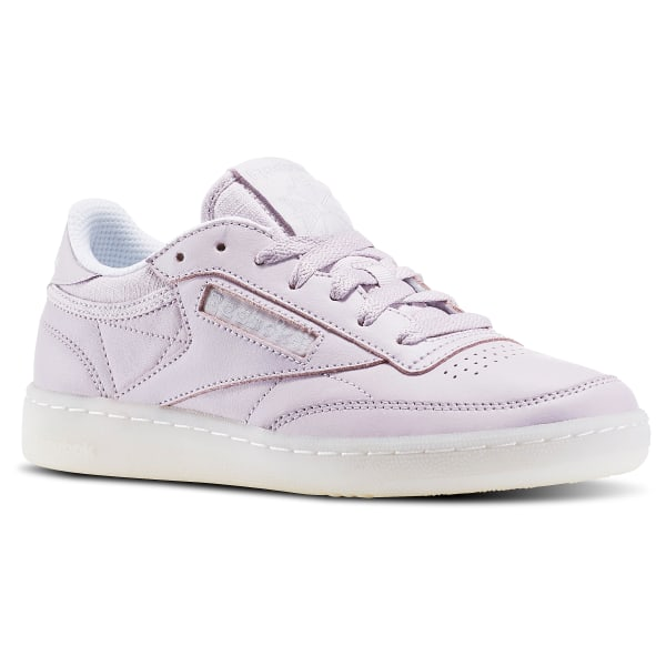 3c7e07ca364f85 Reebok Club C 85 OTC - Purple