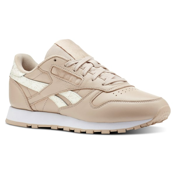 861f87373f8 Reebok Classic Leather - Beige