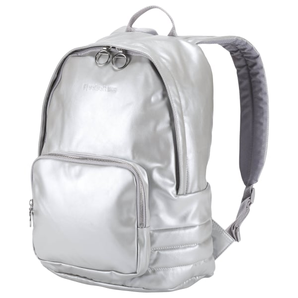 Reebok Classic Freestyle Version Backpack - Grey  1e9be8c0568f