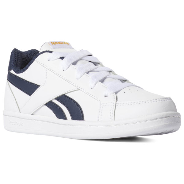 d46d6646b15 Reebok Royal Prime - White