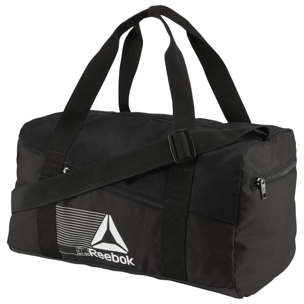 fb211902a93 Reebok Petit sac de sport Active Foundation - Noir