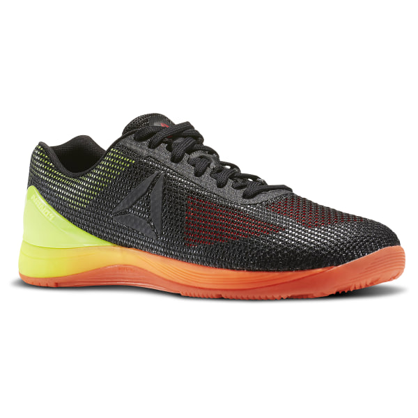 11e08bf1f4a197 Reebok CrossFit Nano 7.0 - Orange
