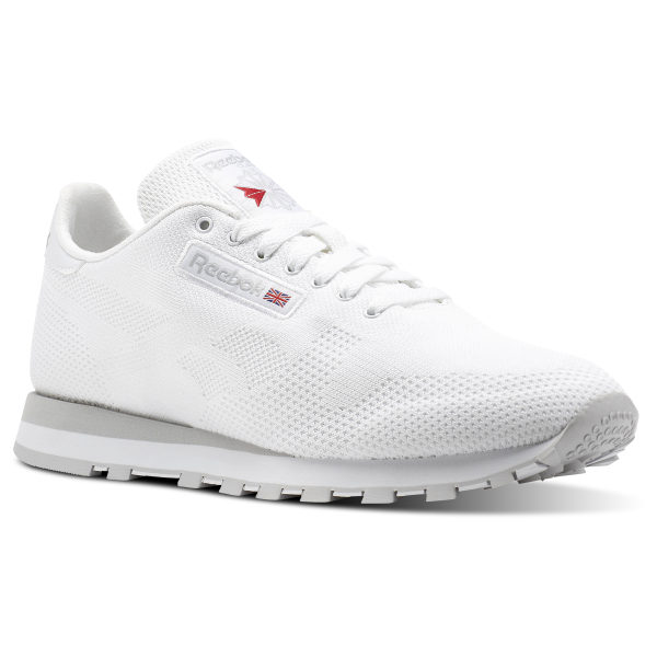 940add8495507 Reebok Classic Leather OG ULTK - White