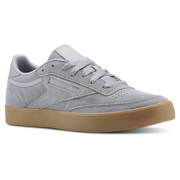 eadc63763740d7 Reebok Club C 85 FVS - Grey
