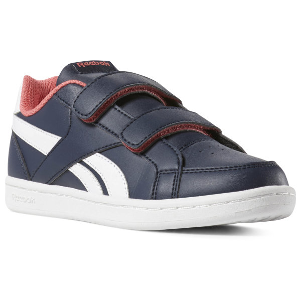 e273779874b Reebok Royal Prime Alt Collegiate Navy   White   Bright Rose DV3862