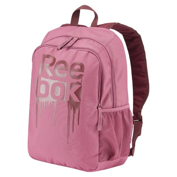 Reebok Kids Foundation Backpack - Pink