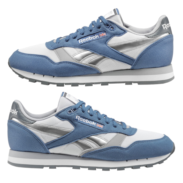 8d115d542b5e36 Classic Leather RSP Bunker Blue White Cool Shadow Graphite Silver CN3781