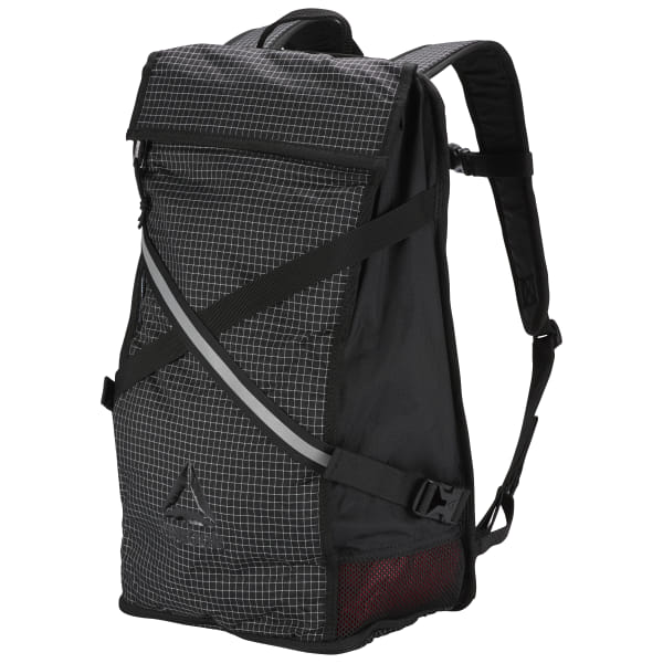 c073e19ced Reebok Act PR Backpack - Black