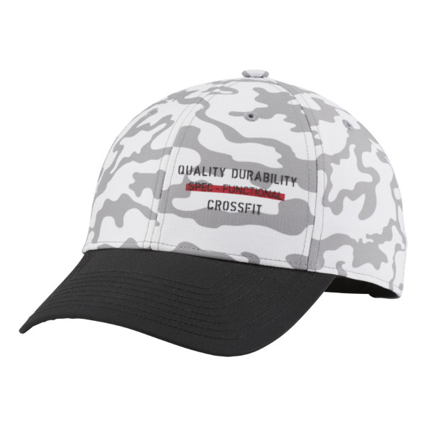 340c7368dfc25 Gorra CrossFit Baseball Light Grey Heather CZ9949
