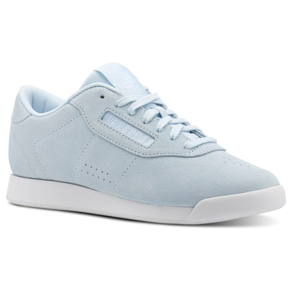 b5b37ca1843 Reebok Princess Leather - Blue