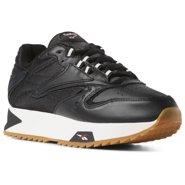 37894bc46e32 Reebok Classic Leather ATI  90s - Black