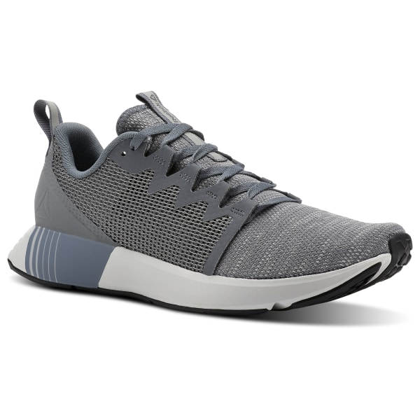 e5a5e55e4897 Reebok Fusium Run - Grey