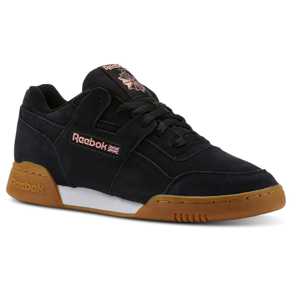 98bbe62805a60 Reebok Workout Plus MU - Black