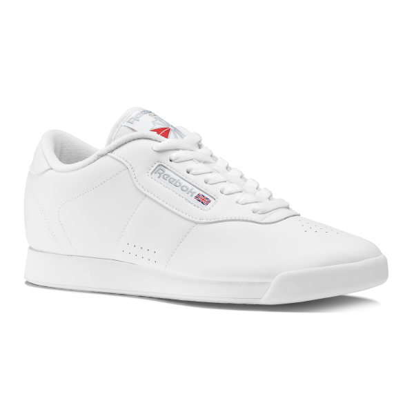 3f0dc197bba Reebok Princess - White