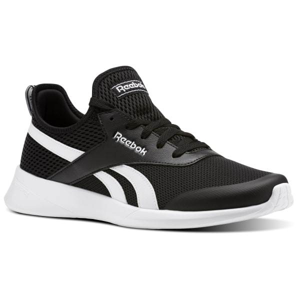 a96816e86ba Reebok Royal EC Ride 2.  90. Color  Black White