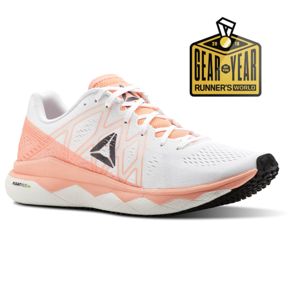 best sneakers 80309 f5817 Reebok Floatride Run Fast Digital Pink   White   Black   Ash Grey CN4673