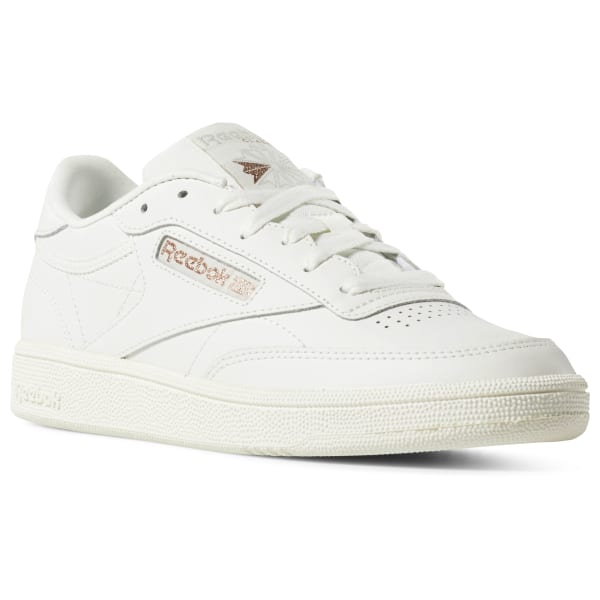 33edfbdb596 Reebok Club C 85 - White