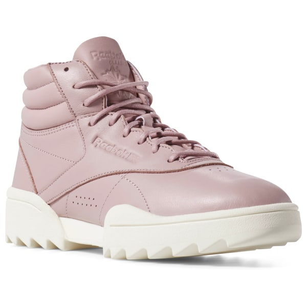 Freestyle Hi Nova Smoky Rose/Chalk DV5554