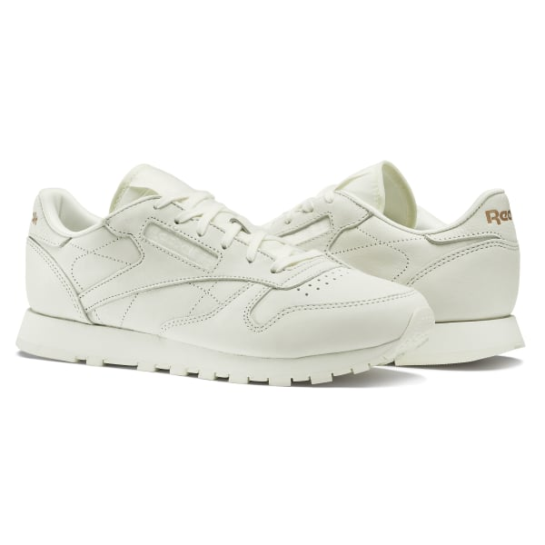 0fb7fb1ed0d Reebok Classic Leather FBT Suede - White