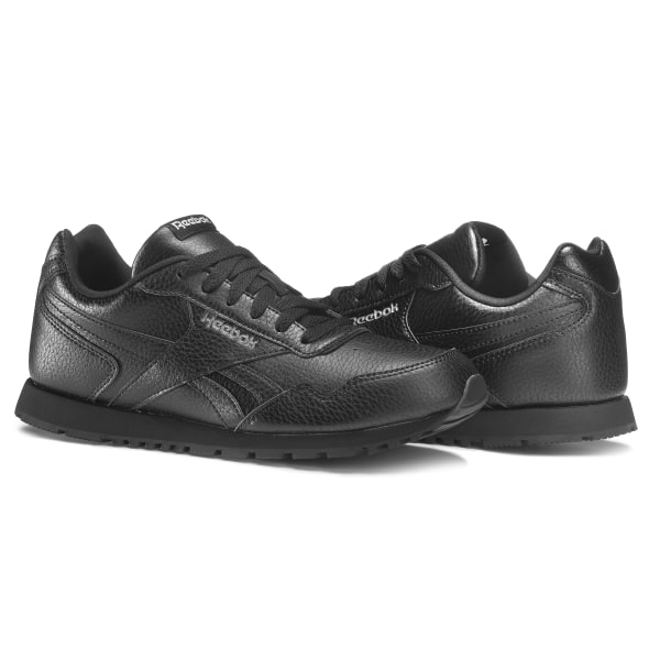 Reebok Royal Guide SYN - Black  a875a0a70