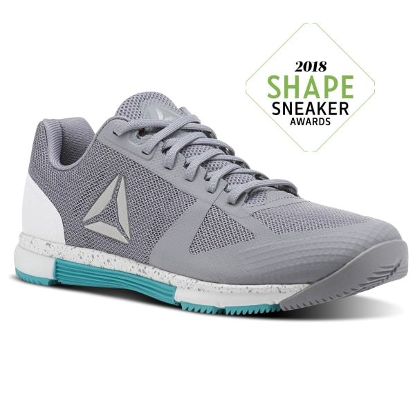 c7438d80132 Tenis Reebok Speed TR COOL SHADOW SOLID TEAL WHITE CN1012