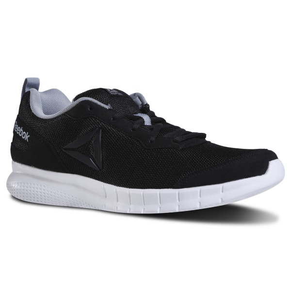 b317862114cd Reebok AD Swiftway Run - Black