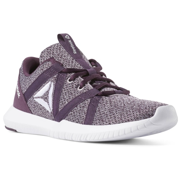 Reebok Reago Essential - Purple  646857b81