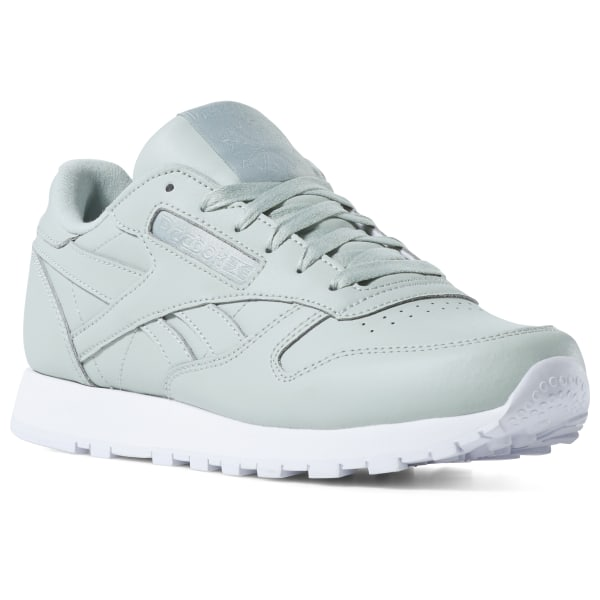 ... reebok classic leather blue a09f7d038