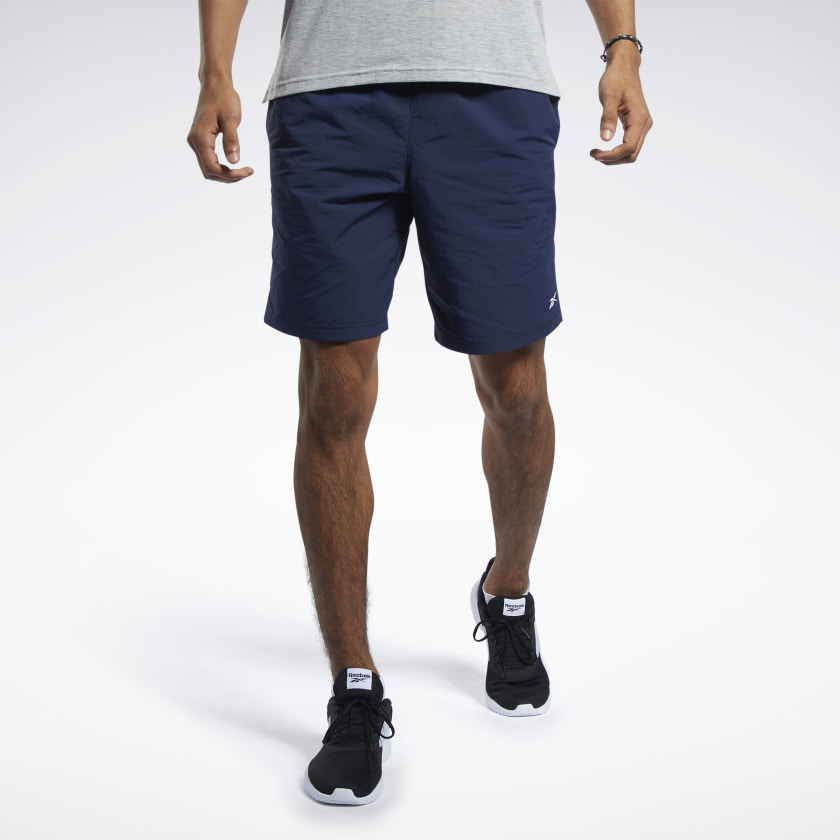 Reebok Mens Training Essentials Utility Shorts