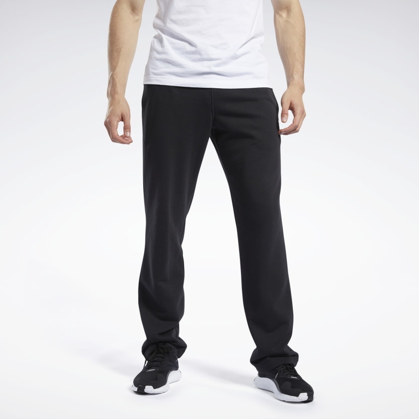 Reebok Training Essentials Pants - Black | Reebok GB