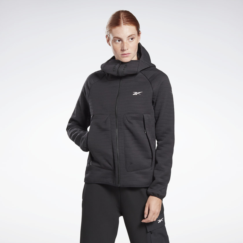 Reebok Thermowarm Deltapeak Performance Women's Jacket
