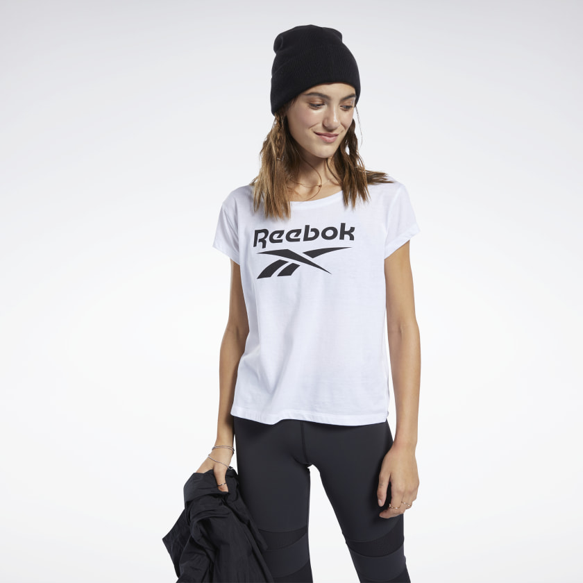 Reebok Women's Graphic Training Tee