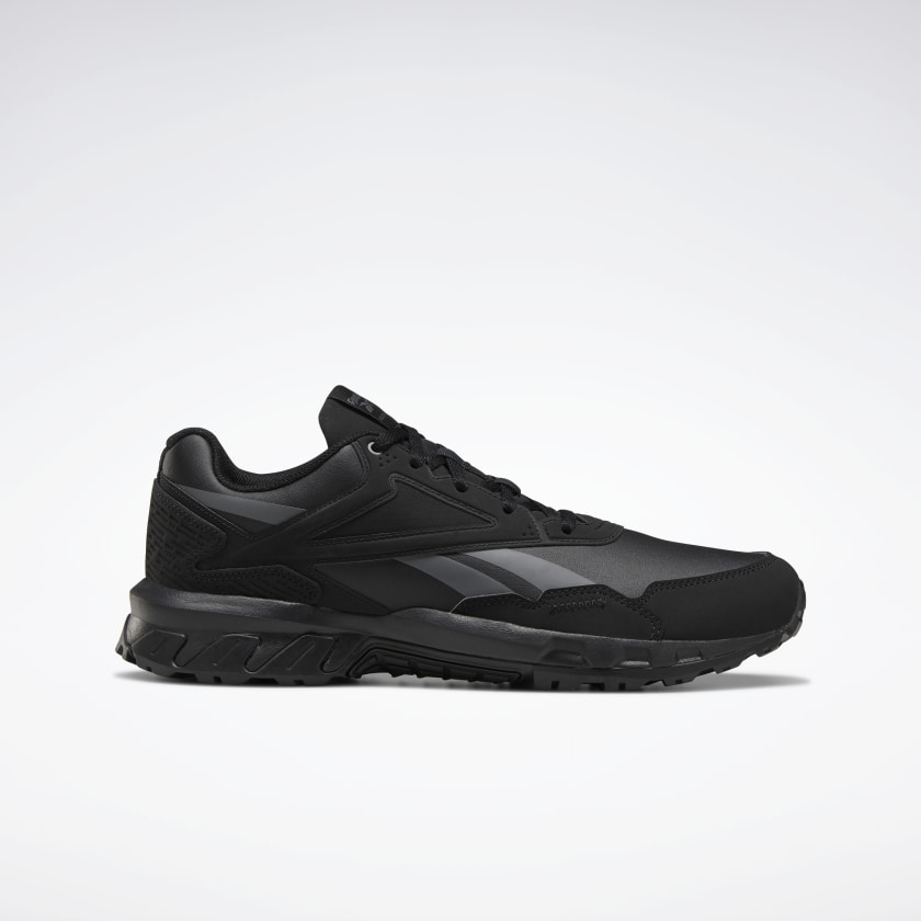 Reebok Ridgerider 5.0 Shoes - Black | Reebok GB