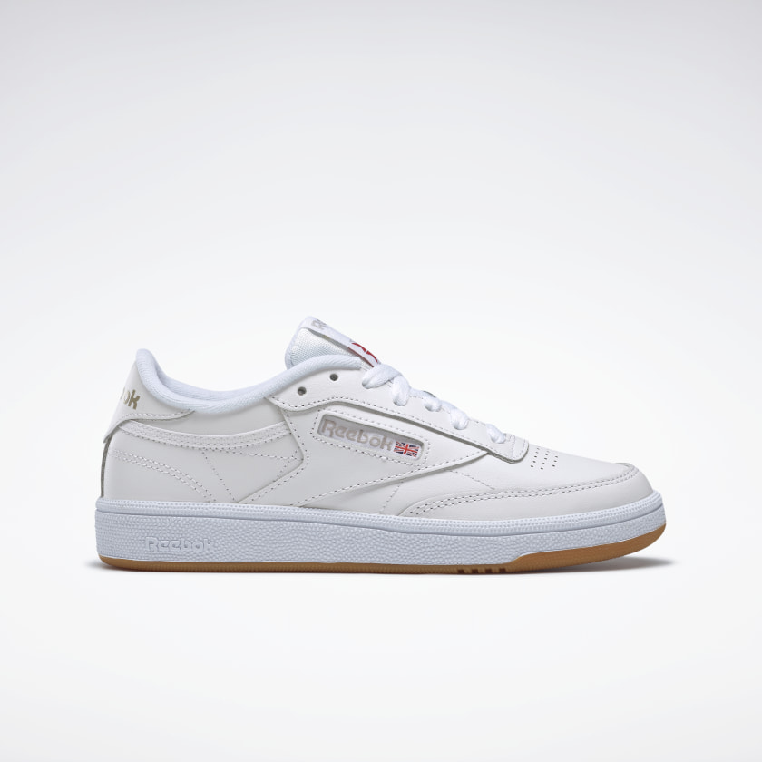 Reebok Club C 85 Shoes White Reebok Us