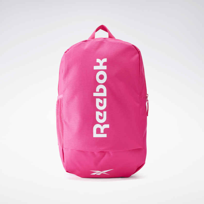 Reebok Active Core Backpack Medium - Pink | Reebok GB