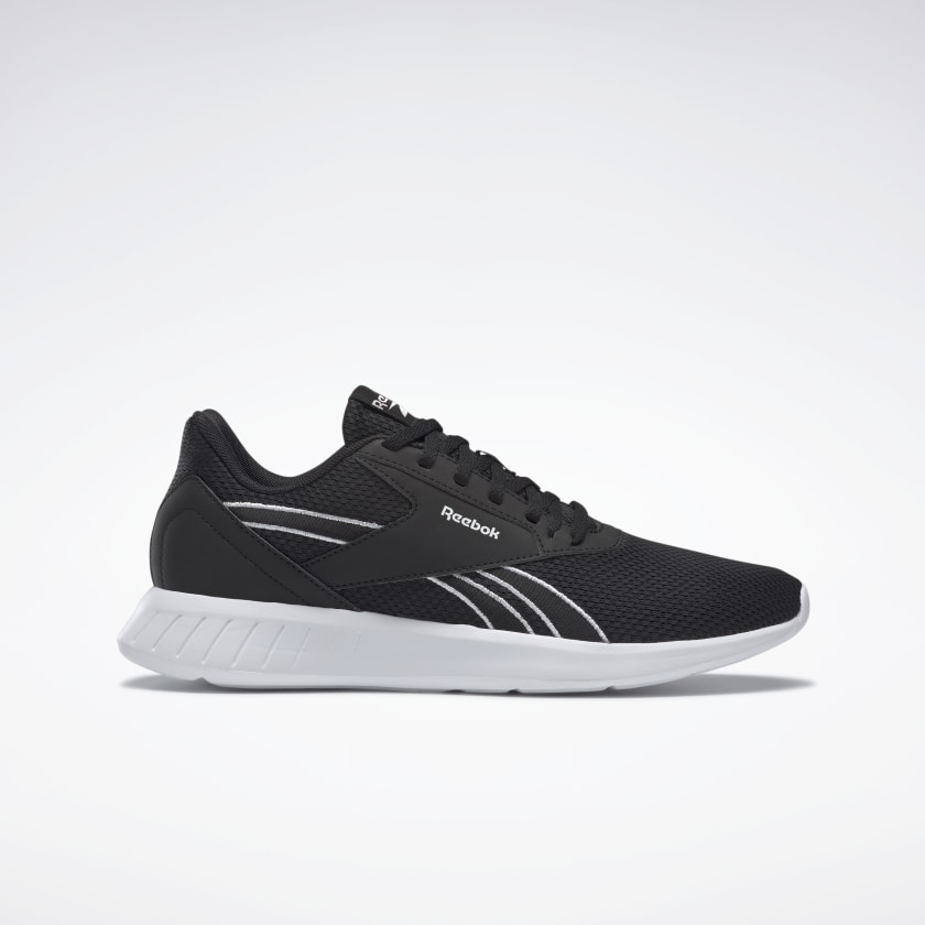 Reebok Lite 2.0 Shoes - Black | Reebok GB