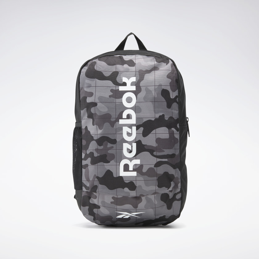 Reebok Active Core Backpack - Green | Reebok GB