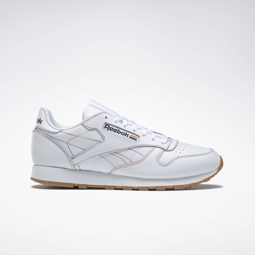 Reebok Classic Leather Pride Shoes
