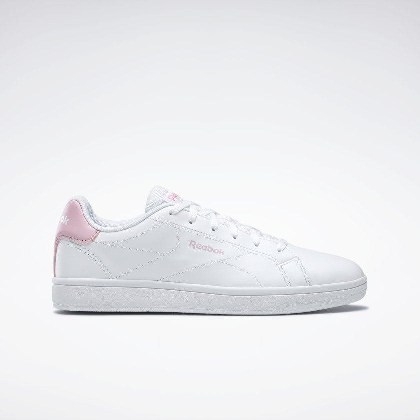 Reebok Royal Complete CLN 2 Shoes - White | Reebok GB