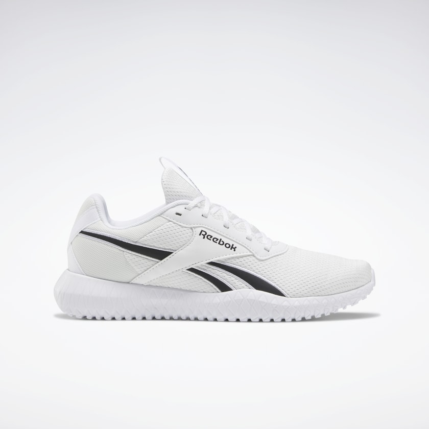 Reebok Flexagon Energy TR 2 Vit | Reebok Sweden