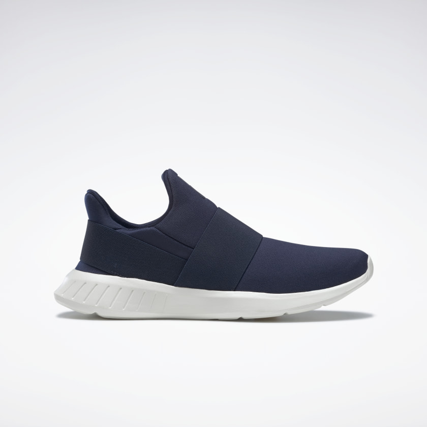 Reebok Slip 2 Women's Running Shoes (Vector Navy / Chalk / Chalk)