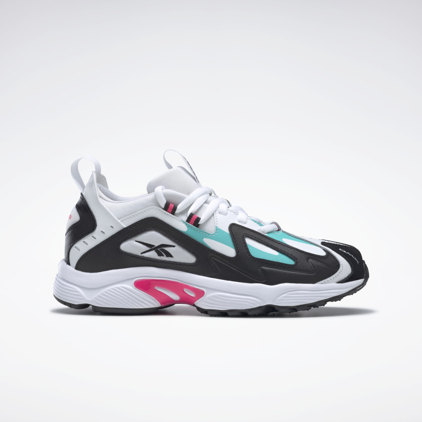Reebok DMX Series 1200 - White | Reebok GB