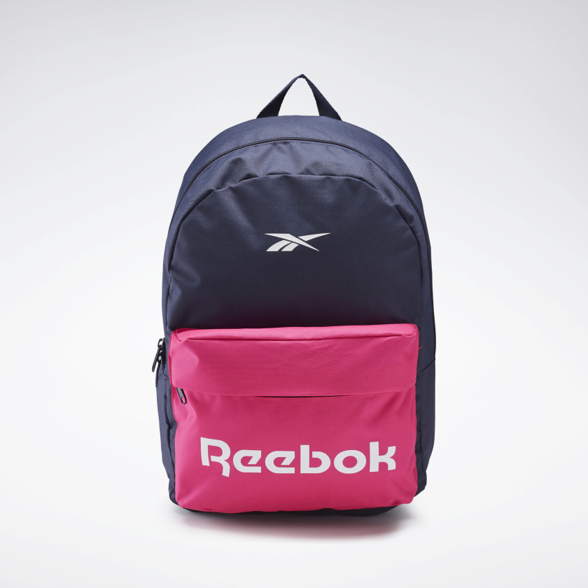 Reebok Active Core Backpack Small - Blue | Reebok GB