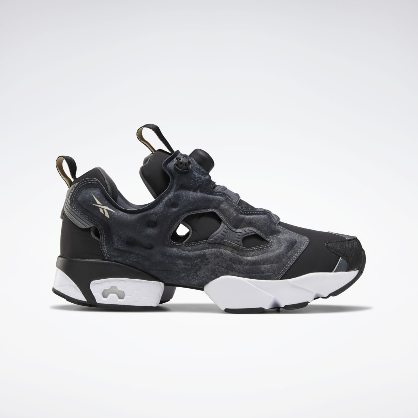 Reebok Instapump Fury OG Unisex Casual Shoes