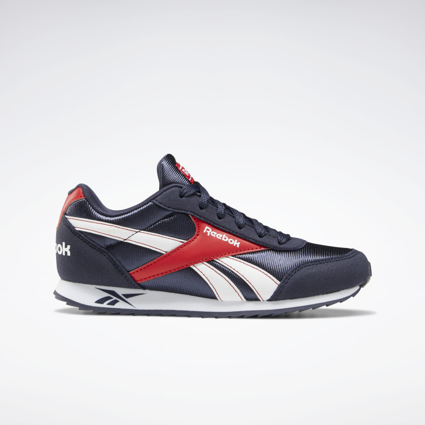 Reebok Royal Classic Jogger 2 Shoes - Blue | Reebok GB