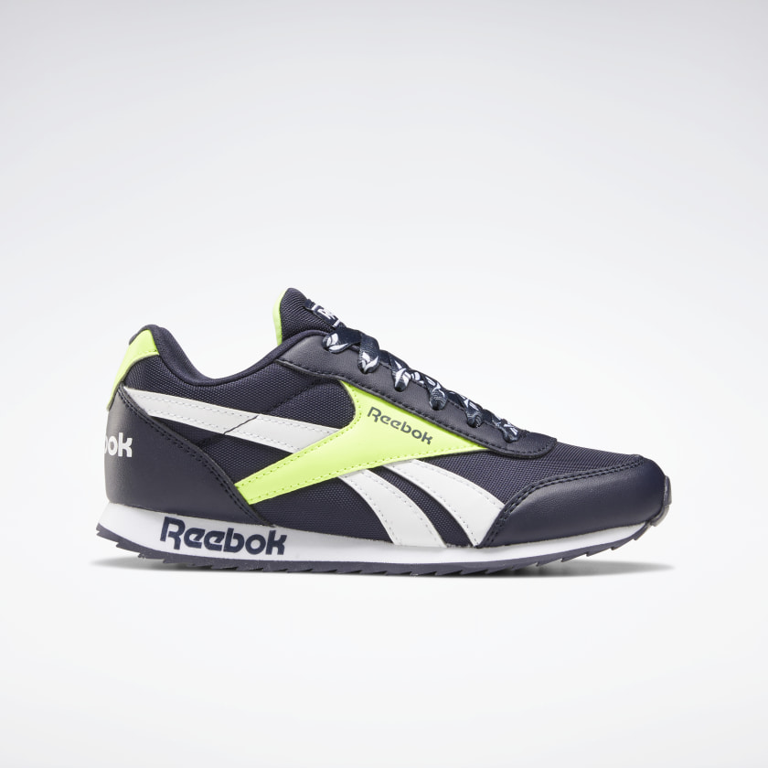 Reebok Royal Classic Jogger 2.0 Shoes - Blue | Reebok GB