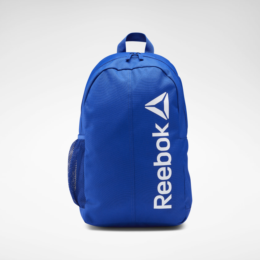 Reebok Active Core Backpack - Blue | Reebok GB