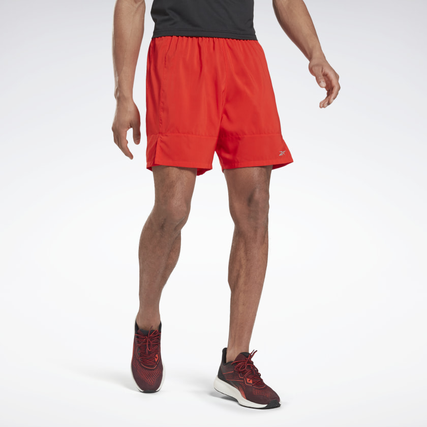 "Reebok Men's Running Essentials 7"" Shorts"