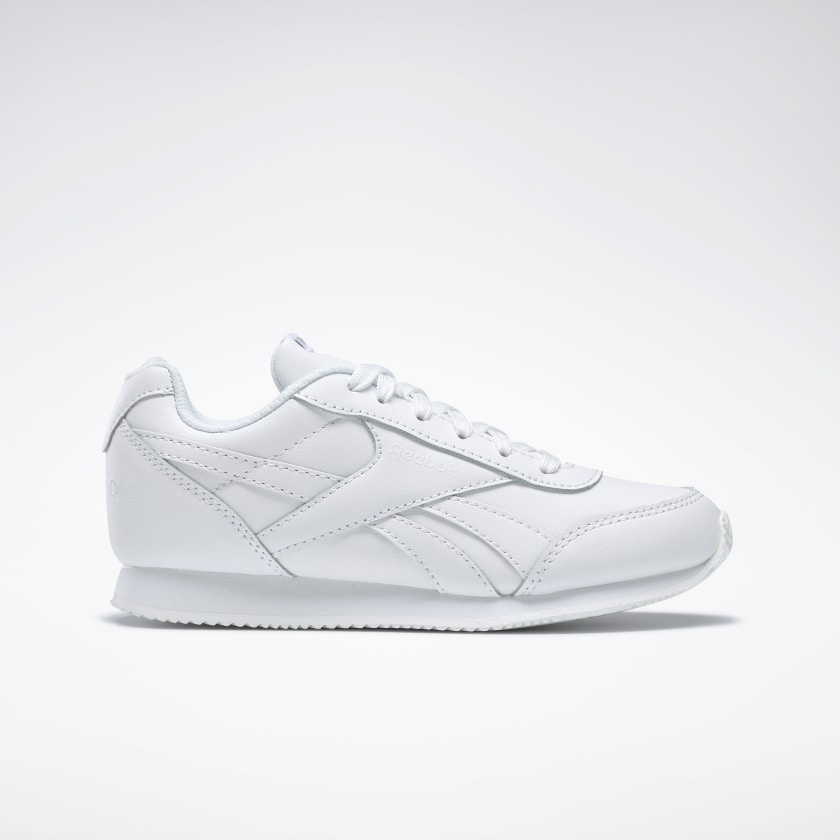 Reebok Royal Classic Jogger 2.0 - White | Reebok GB